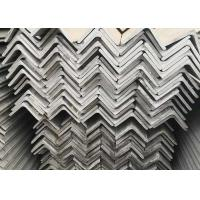 Quality Custom Made Stainless Steel U Channel , 316 Stainless Steel Flat Bar for sale