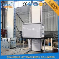 Quality Small Wheelchair Platform Lift 250kg Rated Loading With 2 Year Warranty for sale