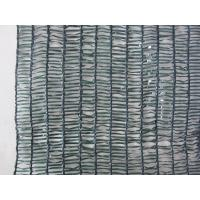 Quality Hdpe Anti UV Dark Green E-30 Shade Net For Agriculture , Horticulture for sale