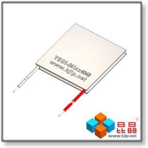 Quality TEG1-241 Series (40x40mm) Peltier Generator/Peltier Chip/Peltier Module/Thermoelectric Chip/TEC/Cooler for sale