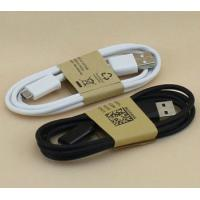 Quality good quality micro usb cable for samsung galaxy M35 for sale