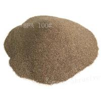 Quality FEPA P8-P2000 Brown Aluminum Oxide For Sand Belt Sand Papers and other Coated Abrasives for sale