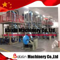 Quality Blow Film Extrusion Machine < Baixin Machinery> for sale