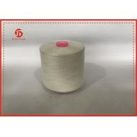 Quality 20/2 20/3 40S/2 50S/2 Raw white 100% spun polyester yarn for sewing thread for sale
