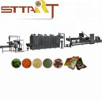 Quality Baby Food Production Machinery SS Type For Nutrition Protein Powder Making for sale