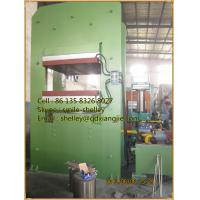 China Rubber Vulcanizing Machine/Vulcanizing Press Machine/Rubber Moulding Machine on sale