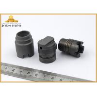 Oil Blastig Hard Metal Fuel Spray Nozzle With Superior Wear Resistance