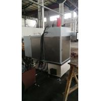 China Single-head Beveling/Chamfering Machine, Elbow/Tee/Reducer/Pipe Cap, Stainless Steel/Carbon Steel/Cooper, PLC Control on sale