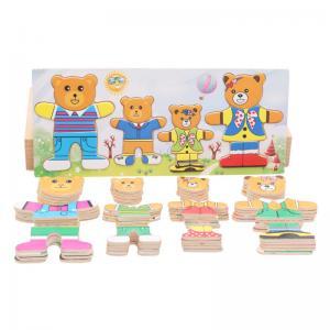 China Baby Toys Print Jigsaw Puzzle , Cardboard Custom Photo Puzzle 1000 Piece on sale