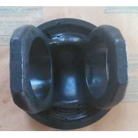 China QSM Mechanical Forged Cummins Engine Piston Parts For 6.5 Diesel Truck AB4070653 on sale