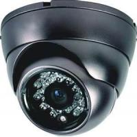 Quality Digital Zoom Sony Super HAD CCD Flip, STILL, Saturat Built-in OSD IR Plastic Dome Cameras for sale