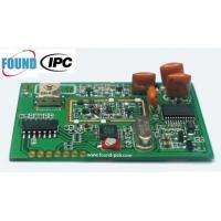 China Electronic FR4 PCB Board / Fr4 Pcb Aluminum Circuit Board 1Oz 2oz 1.5oz on sale