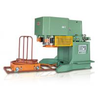 Quality Variable Speed Vertical Wire Drawing Equipment , 200m / Min Bolt Making Machine for sale