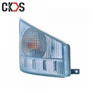 Quality Isuzu 700P Truck Corner Lamp R/L HCKSFS for sale