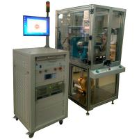 Quality ECM Electric Motor Testing System , Low Noise DC Brushless Motor Test Bench for sale