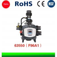 Runxin F96A1 50 m3/h Multi-function Automatic Softner Control Valve Flow Control Valve