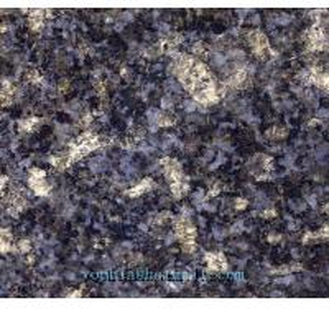 China China Blue Diamond ,blue monica,butterfly blue granite on sale