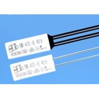 China Small Electric Motor Thermal Protection on sale