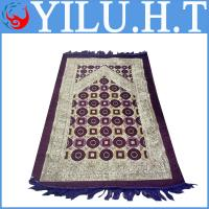 China high good quality hajj turkish prayer rugs&carpets in india on sale