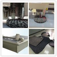 Quality Printing blanket sample maker cutting machine for sale