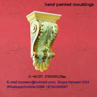 Quality New style pu colorful exotic corbel/ pu elephant trunk for sale