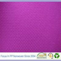 China China factory direct sell 100% pp spunbond fabric nonwoven polypropylene material on sale