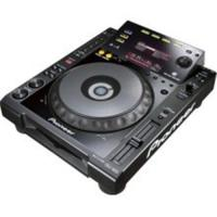 Quality Pioneer CDJ-900 Multi Audio Format CD Player for sale