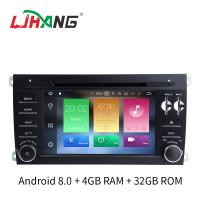 Quality 4GB RAM Android Compatible Car Stereo , DVR AM FM RDS 3g Wifi Car Audio DVD Player for sale