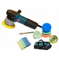 China Dual Action Polisher - CE UL Approvals on sale