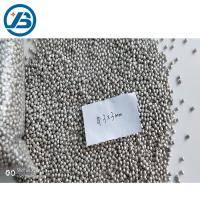 Quality Magnesium orp ball 99.99% for water or Oil treatment filter 3mm for sale