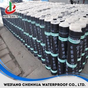 Quality Torch APP Modified bitumen waterproof membrane for sale