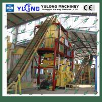 Quality poultry feed pellet making line for sale