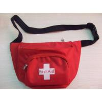 Quality GJ-2005 Oxford material Outdoor/Travel first aid kits for sale
