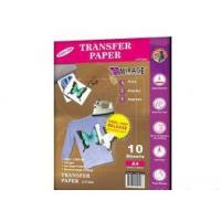 China Easy-on Transfer Paper on sale