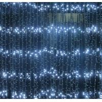 Quality Wholesale led waterfall curtain light for sale