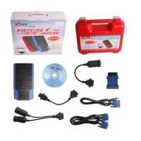 Quality X-VCI XVCI Heavy Duty Truck Diagnostic Scanner For Buses , Grabs , Cranes for sale