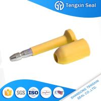Quality TX-BS405 2017 sells promotion iso pas 17712 freight containers mechanical seals for sale
