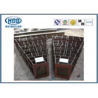 Buy Regenerative Rotary Air Preheater / Gas Air Heat Exchanger Heating Elements at wholesale prices