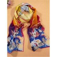 Buy cheap ladies' popular Long Scarf Shawl from wholesalers