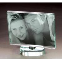 Quality crystal photoframe for sale