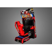 "Buy Speed Driver 4 Need Simulator Game Machine For Speed IGS Racing Games 32"" Monitor at wholesale prices"
