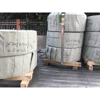 Quality DIN X20CrMo13KG Stainless Cold Rolled Steel Strip In Coil EN 1.4120 / BOEHLER T602 for sale