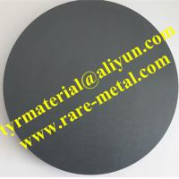 Quality Titanium oxide (TiO2) sputtering targets, Purity: 99.99%, CAS# 13463-67-7 for sale