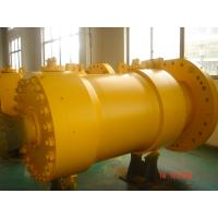 Quality Variable Displacement Hydraulic Servomotor Heavy Duty 1200mm Diameter for sale