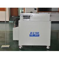China Automatic Press Steel Plate Straightening Machine For Aluminum Materials on sale