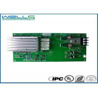 Quality Electronics Customized PCB Assembly Hight TG FR4 Material HASL Lead Free Surface for sale