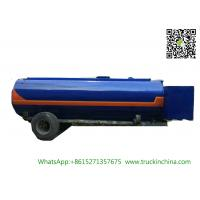 Quality 9m3 Hot Asphalt Tank for Tanker Lorry Upper Body WITH BALTUR DIESEL OIL BURNER  GEAR PUMP WhsApp:+8615271357675 for sale