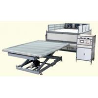 Quality CE Certificate EVA Laminated Glass Manufacturing Machine with Excellent Vacuum Bag Stable for sale