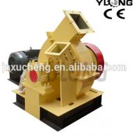 Quality high efficiency wood chipper factory directly supply for sale