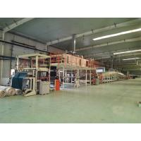 Quality PVC Mat Carpet Automatic Production Line Constant Temperature Control 100 - 200 ℃ for sale